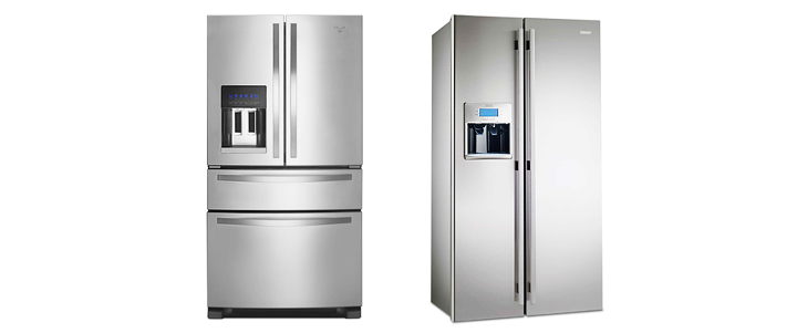 Viking,Sub-Zero and Thermador Refrigerator Repair in Los Angeles, CA